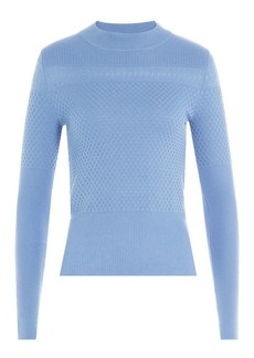 Carven Pullover with Wool