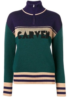 Carven Scarabee sweater