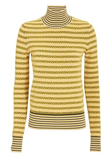 Carven Turtleneck Sweater