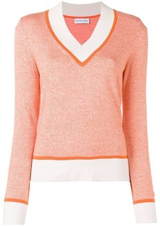 Carven v-neck jumper