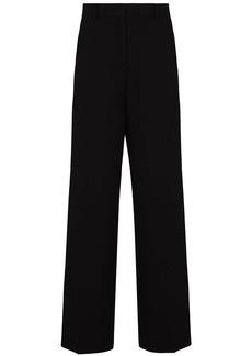 Casablanca Amirale straight-leg trousers