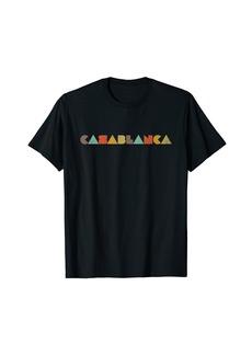 Casablanca Vintage T-Shirt