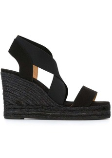 Castañer 'Bernard' wedge sandals