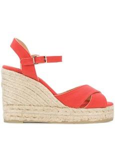 Castañer Blaudell wedge sandals