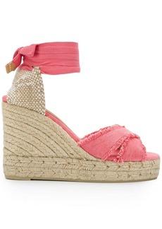 Castañer Blusa wedge sandals