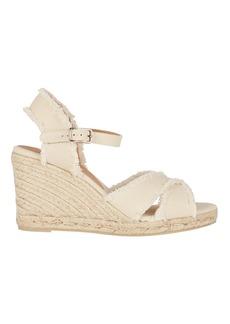 Castañer Bromelia Espadrille Wedge Sandals