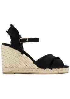 Castañer Bromelia wedge sandals
