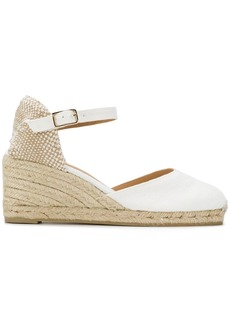 Castañer Carol wedge sandals