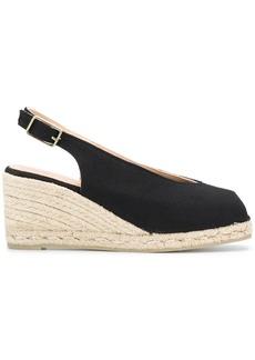 Castañer Dosalia wedge sandals