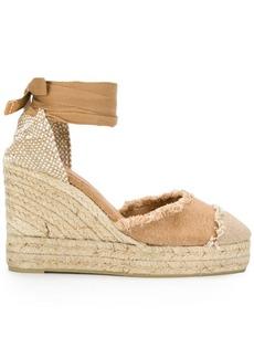 Castañer Catalina wedge sandals