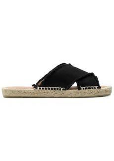 Castañer espadrille style sandals