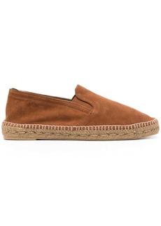 Castañer Joelo leather espadrilles