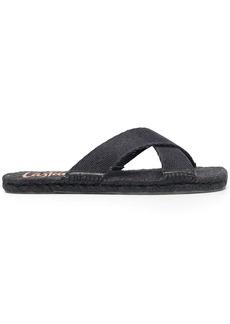 Castañer Kristan jute sole sandals