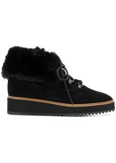 Castañer lace-up boots