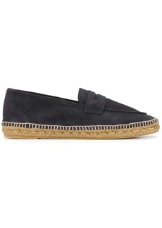 Castañer Nacho round-toe loafers