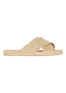 Castañer Palmera Espadrille Flat Sandals