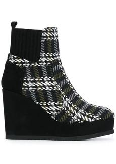 Castañer Quirino boots