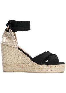 Castañer wedge sandals