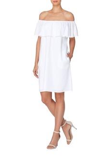 Catherine Malandrino Candy Two-Way Shift Dress