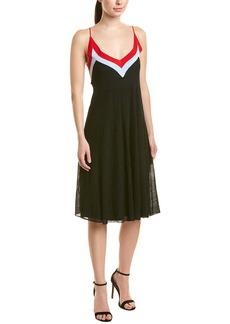 Catherine Catherine Malandrino A-Line Dress