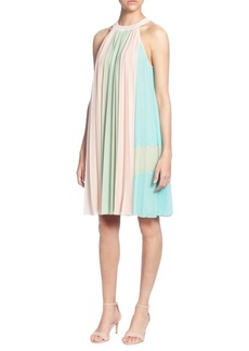 Catherine Catherine Malandrino Aurore Multicolored Dress