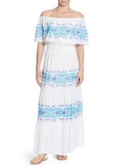 Catherine Catherine Malandrino Charise Maxi Dress