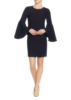 CATHERINE Catherine Malandrino Claudette Bell Sleeve Dress