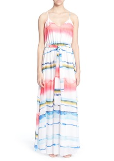 Catherine Catherine Malandrino Cody Maxi Dress