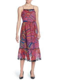 Catherine Catherine Malandrino Gillie Midi Dress