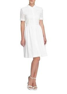 Catherine Catherine Malandrino IZZY DRESS