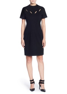 Catherine Catherine Malandrino Jesse Sheath Dress