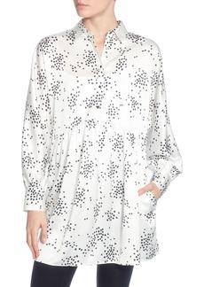 Catherine Catherine Malandrino Joelle Tunic Shirt
