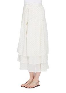 Catherine Catherine Malandrino Mustique Berbas Skirt
