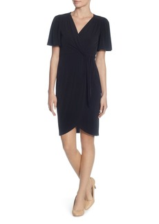 CATHERINE Catherine Malandrino Nyla Twist-Front Dress