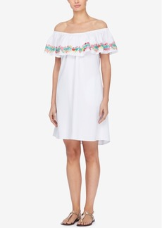 Catherine Catherine Malandrino Off-The-Shoulder Dress