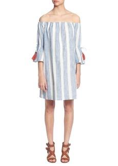 Catherine Catherine Malandrino Randee Shift Dress