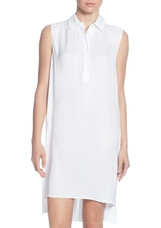 Catherine Catherine Malandrino Stella High/Low Tunic Top