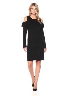 CATHERINE CATHERINE MALANDRINO Women's Brigid Dress  L
