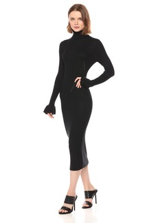 CATHERINE CATHERINE MALANDRINO Women's Camron Dress  L