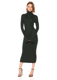 CATHERINE CATHERINE MALANDRINO Women's Camron Dress  S