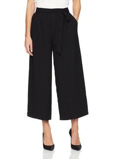 CATHERINE CATHERINE MALANDRINO Women's Carver Pants-Solid  L