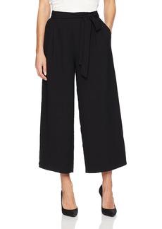 CATHERINE CATHERINE MALANDRINO Women's Carver Pants-Solid  S