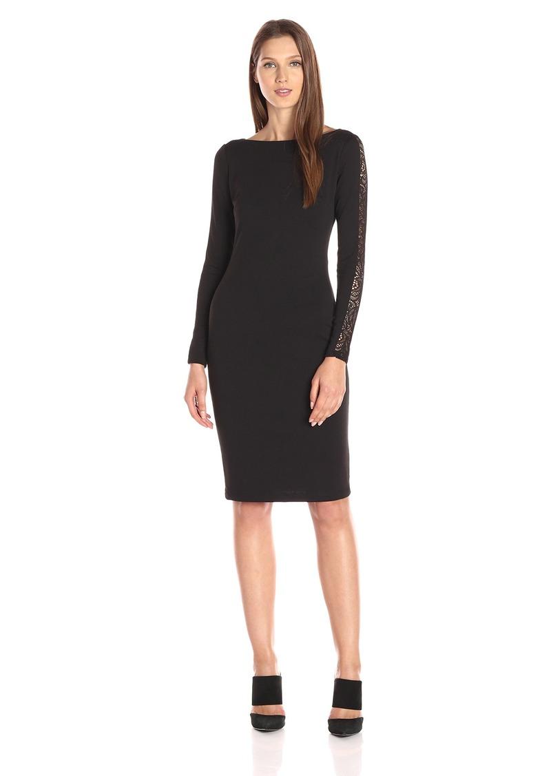 CATHERINE CATHERINE MALANDRINO Women's Challis Dress
