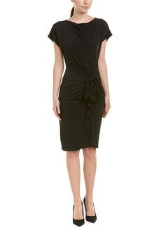 CATHERINE CATHERINE MALANDRINO Women's Char Dress  L