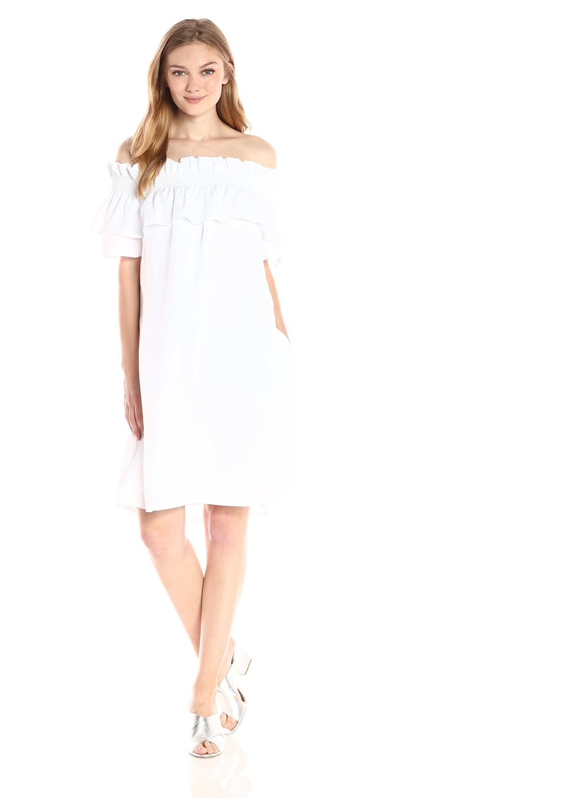 CATHERINE CATHERINE MALANDRINO Women's Denise Dress  L