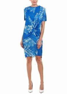 CATHERINE CATHERINE MALANDRINO Women's Dina Dress  Extra Large