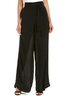 CATHERINE CATHERINE MALANDRINO Women's Erle Pants  L
