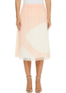 CATHERINE CATHERINE MALANDRINO Women's Francis Skirt  XL