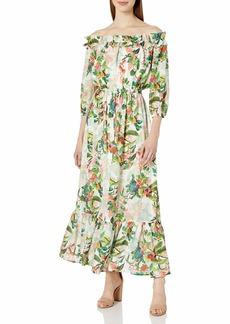 CATHERINE CATHERINE MALANDRINO Women's Hewett Dress  S
