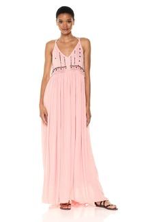 CATHERINE CATHERINE MALANDRINO Women's Leila Dress  M